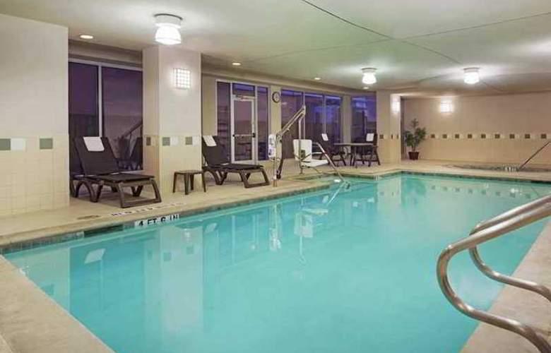 Homewood Suites Near The Galleria - Hotel - 9