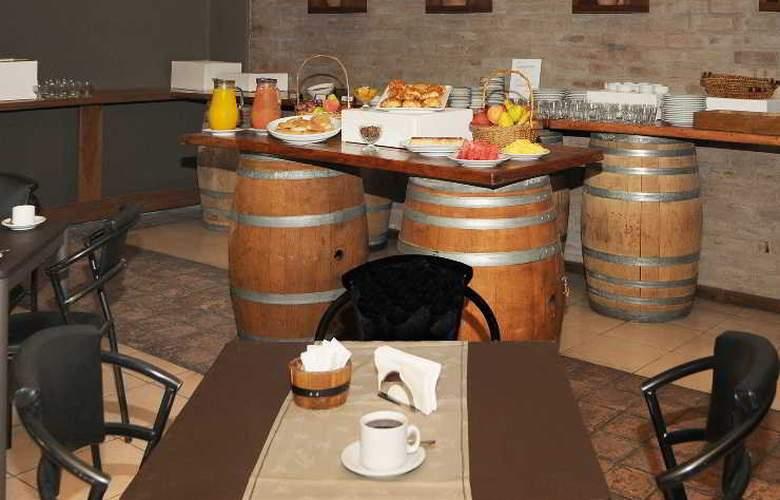 Raíces Aconcagua - Restaurant - 20