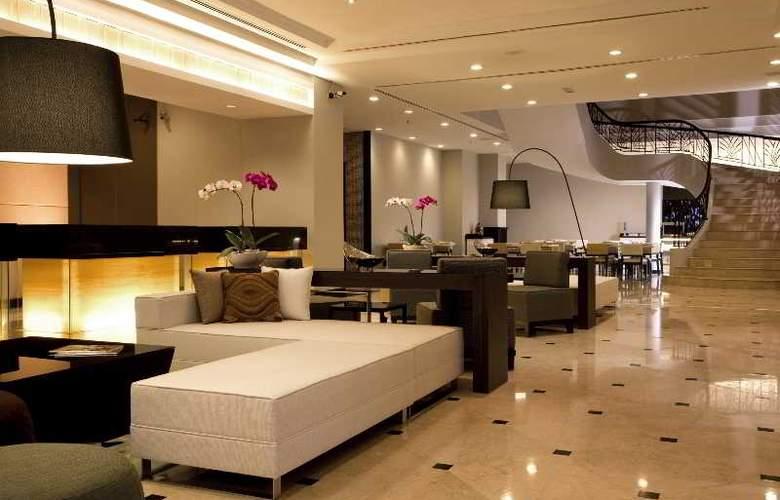 Vistana Hotel Kuala Lumpur - General - 10