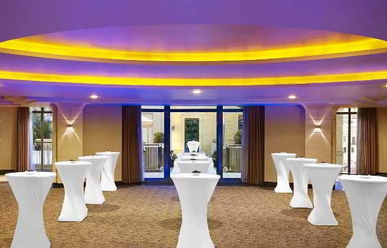 Malta Marriott Hotel & Spa - General - 6