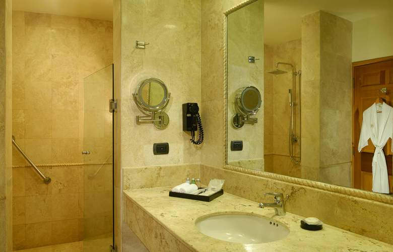 Catalonia Royal Tulum Beach & Spa Resort  - Room - 12