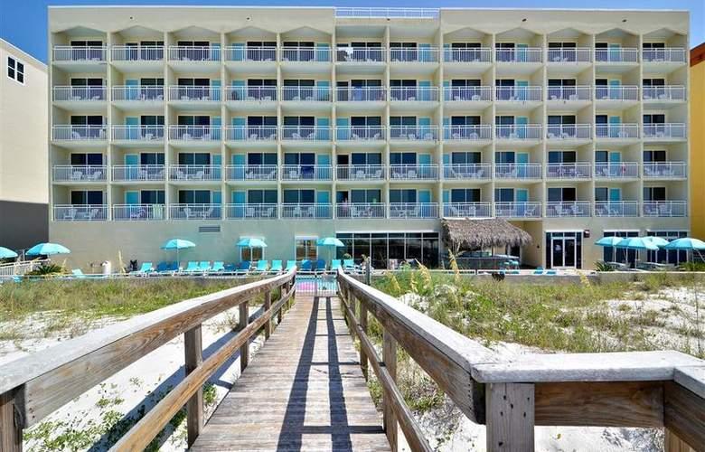 Best Western Fort Walton Beach - Hotel - 52