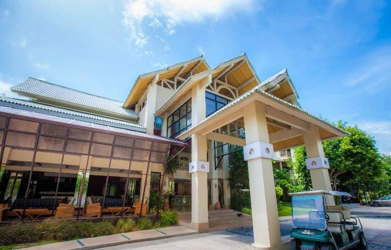 Natural Park Resort - General - 1