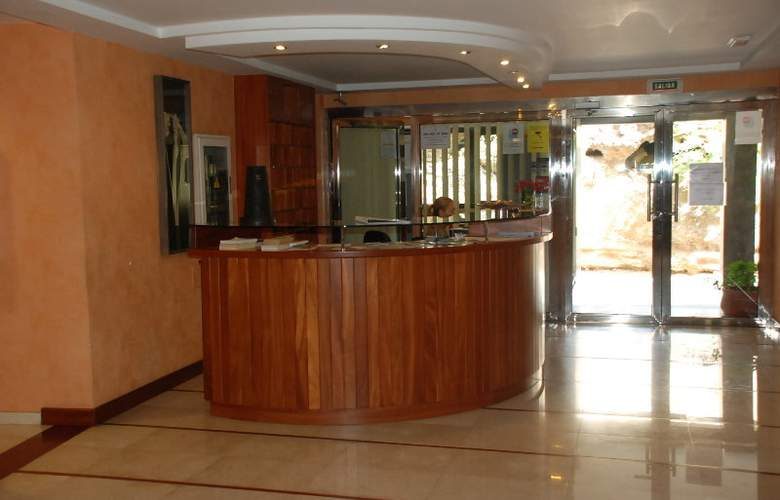 Galeon Hotel Apartamentos - General - 1