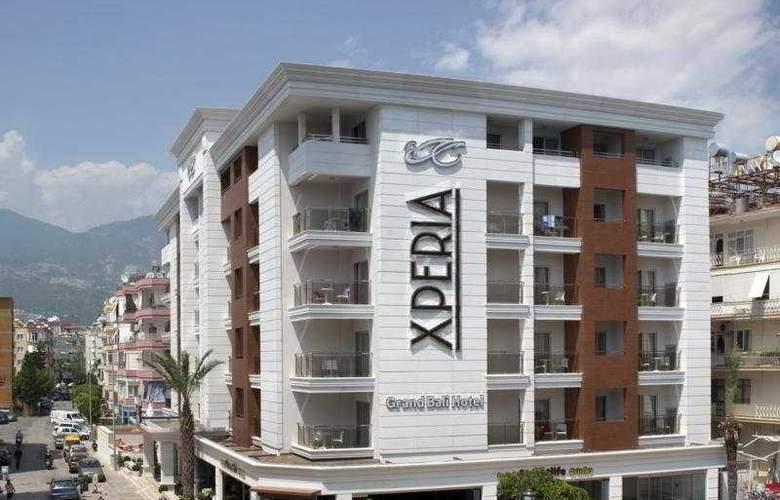 Xperia Grand Bali - Hotel - 0