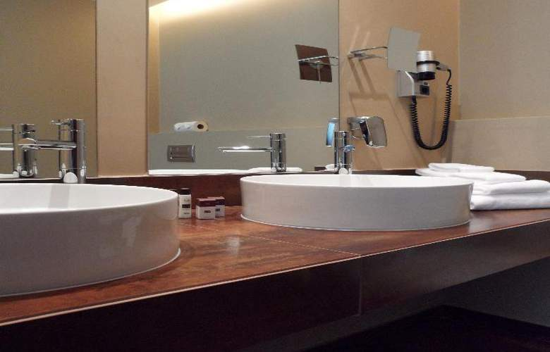 Nau Salgados Palm Village Apartments & Suites - Room - 8