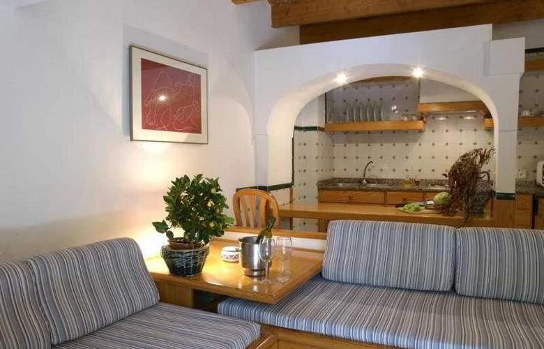 Es Baulo Petit Hotel - Room - 4