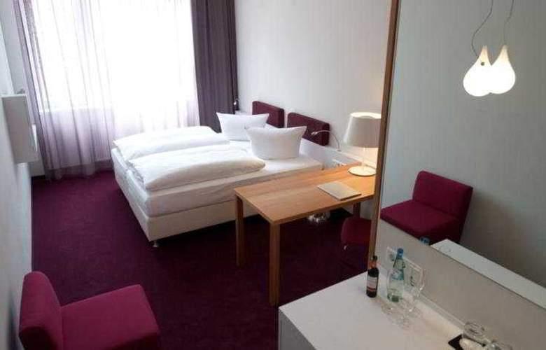 Wyndham Garden Berlin Mitte - Room - 11