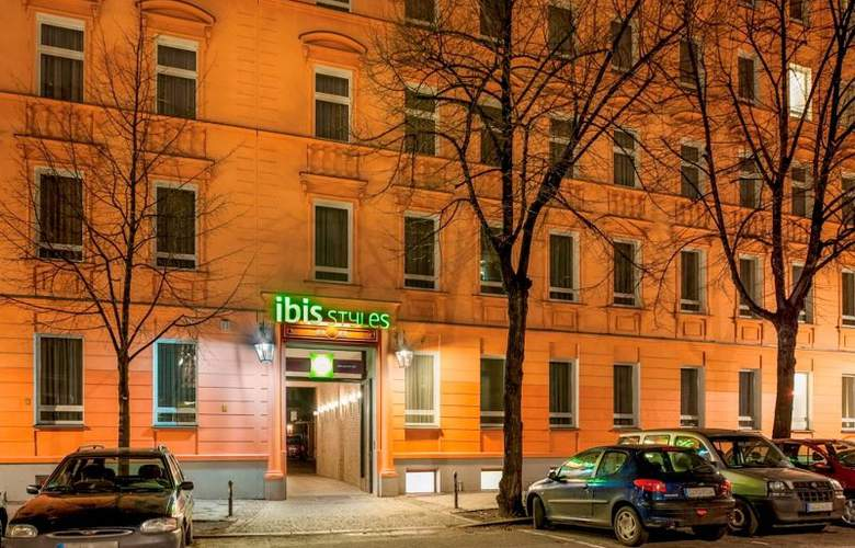 Ibis Styles Berlin City Ost - General - 2
