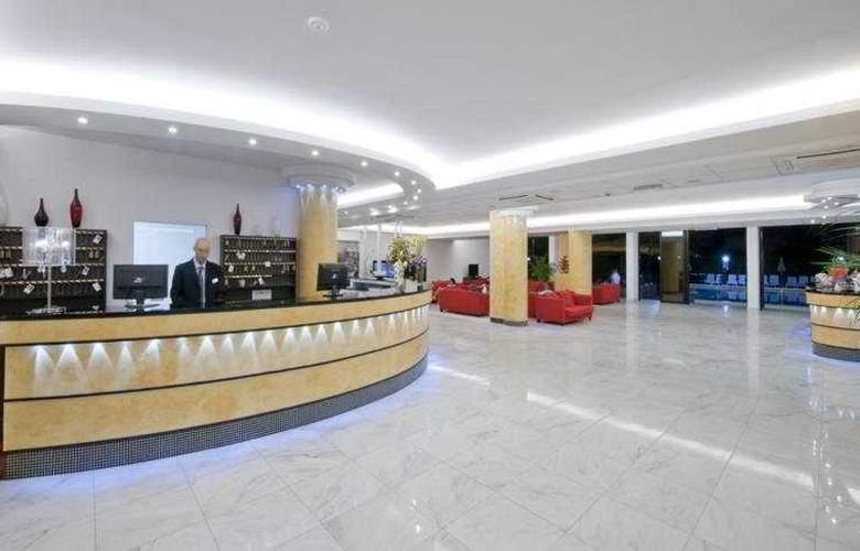 Park Hotel Kursaal - General - 1