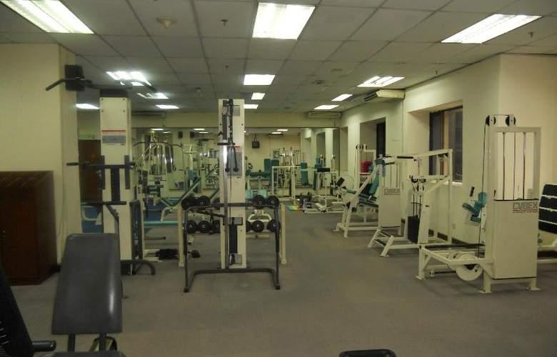 Dynasty Hotel Kuala Lumpur - Sport - 19