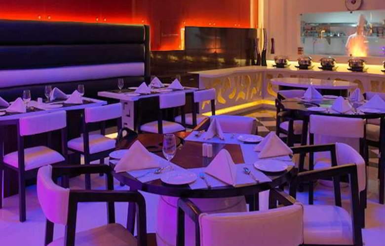 Central Blue Stone - Restaurant - 4