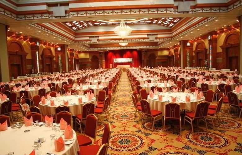 The Rizqun International Hotel, Brunei - Conference - 8