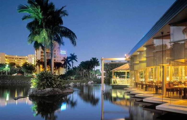 Novotel Coffs Harbour Pacific Bay Resort - Hotel - 13