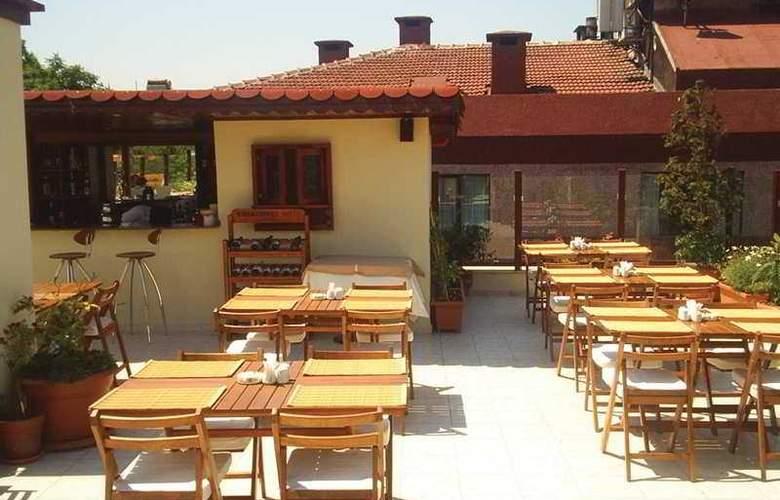 Sude Konak - Restaurant - 5
