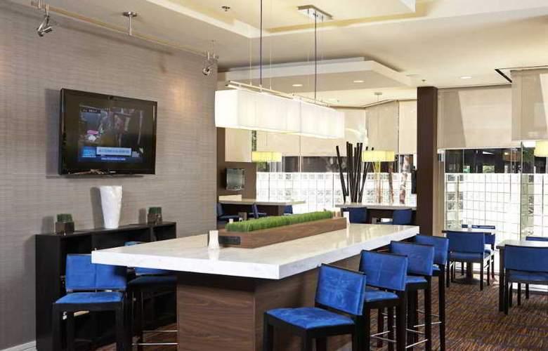 Courtyard By Marriott LAX - Restaurant - 7