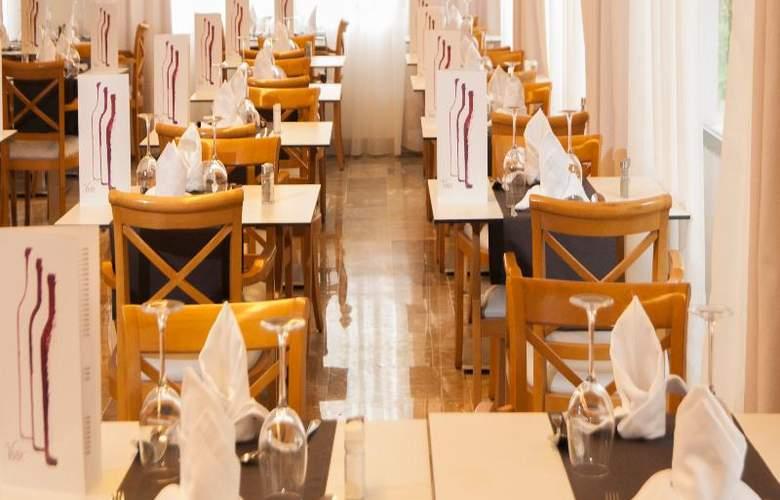 Eix Alcudia - Sólo adultos - Restaurant - 36