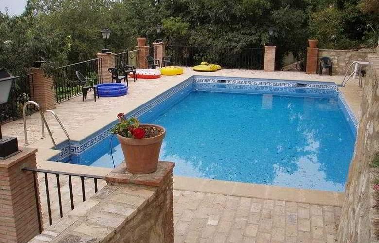 La Yedra - Pool - 9
