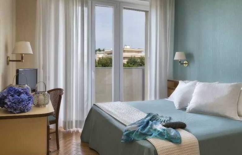 Suite Hotel Parioli - Room - 8