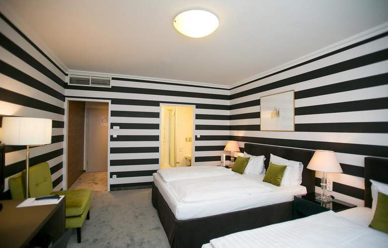 Ambra - Room - 6