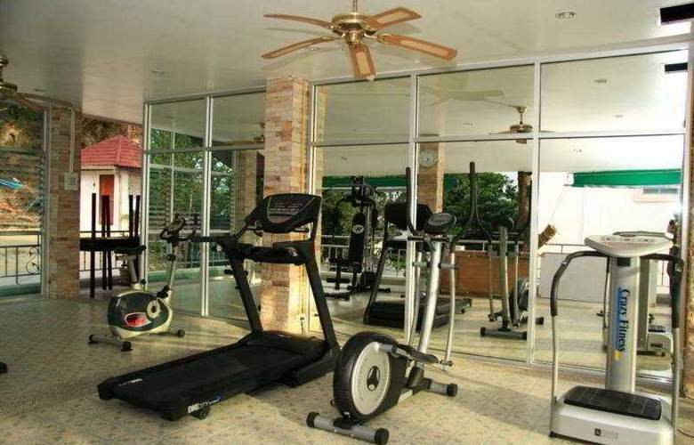 Tri Trang Beach Resort - Sport - 12