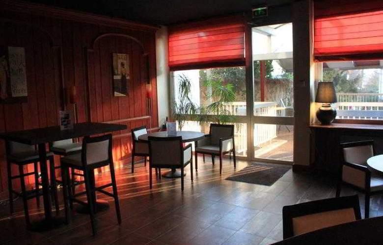 Qualys Hotel D´Alsace - Restaurant - 6