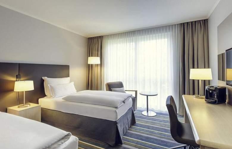 Mercure Düsseldorf Kaarst - Hotel - 13