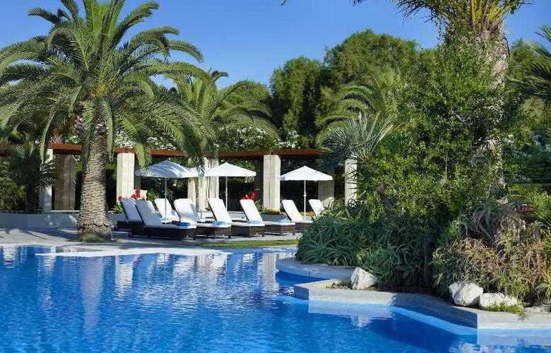 Sheraton Rhodes Resort - Pool - 62