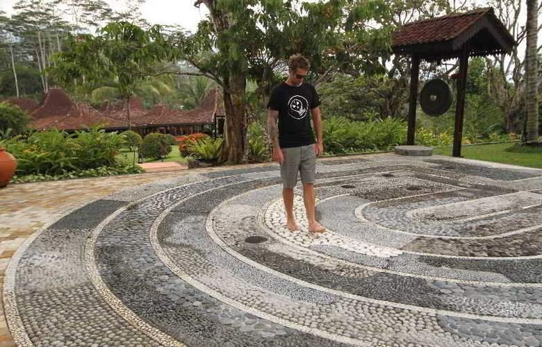 Losari Spa Retreat & Coffee Plantation - Sport - 20