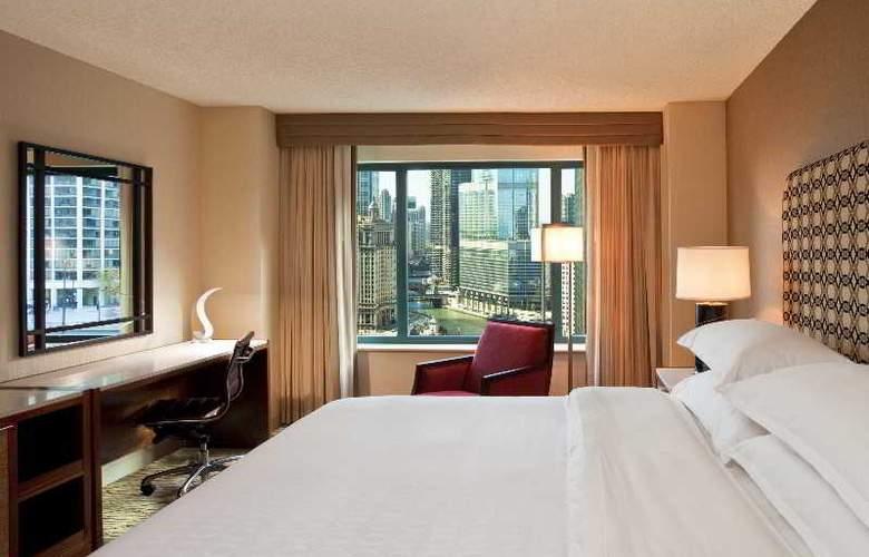 Sheraton Grand Chicago - Room - 11