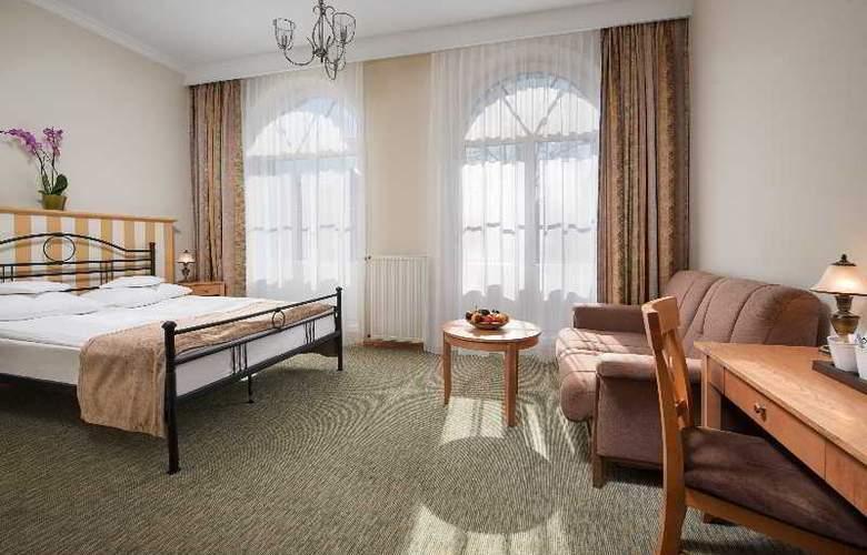 Villa Sedan Sopot - Room - 5