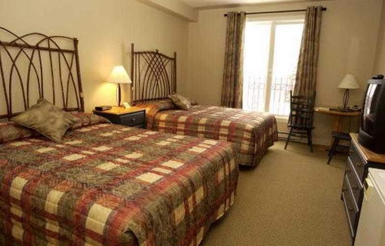 Chilcoot Lodge - Room - 3