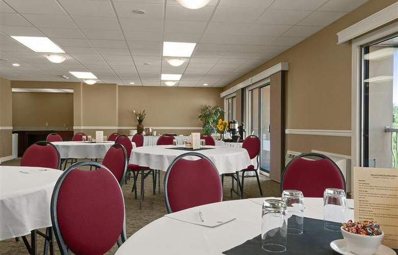 Best Western Plus The Westerly Hotel & Conv Cntr - Conference - 77