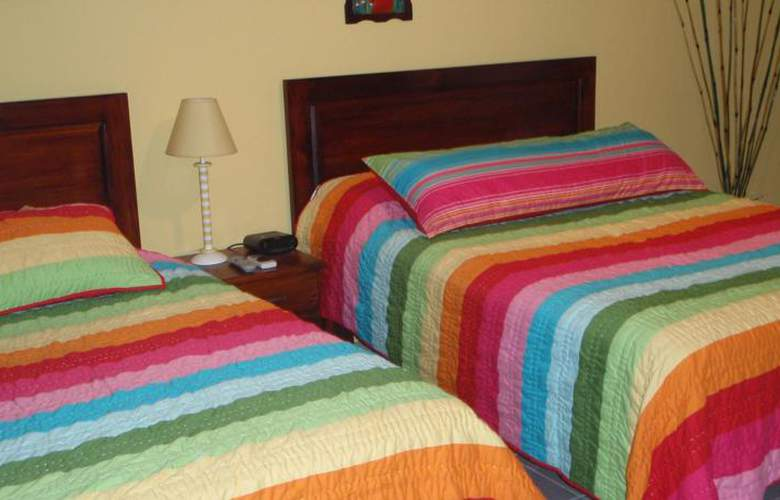 Casa Lima bed & Breadfast - Room - 2