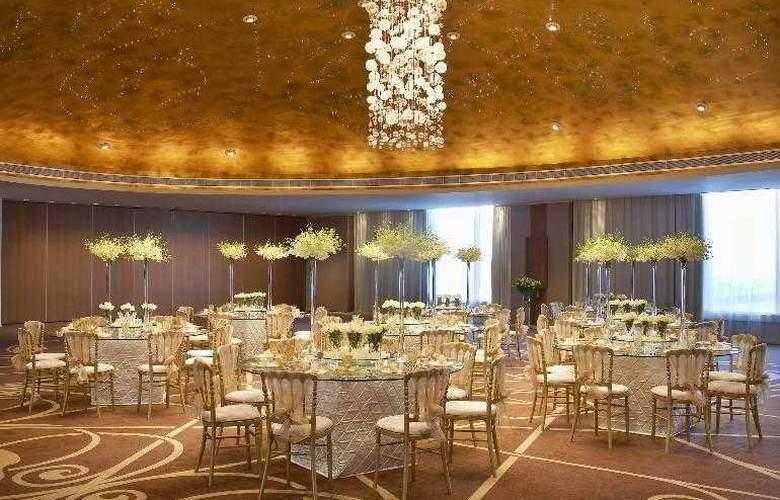 W Doha Hotel & Residence - Hotel - 59