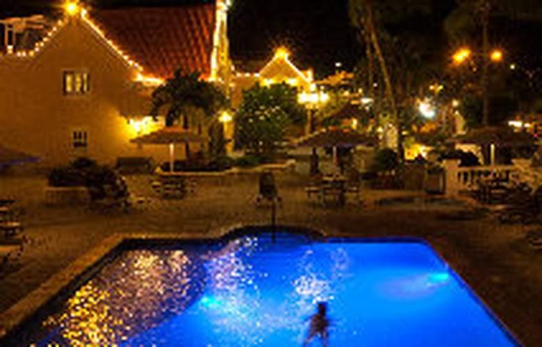 Amsterdam Manor Beach Resort - Pool - 2