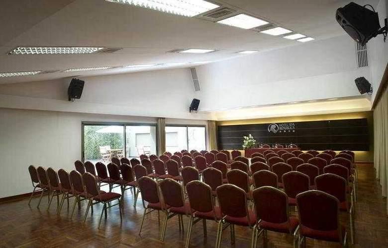 Spa Republica - Conference - 4