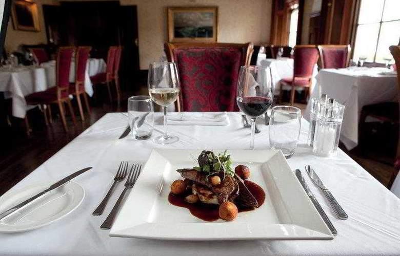 Best Western Chilworth Manor Hotel - Hotel - 21