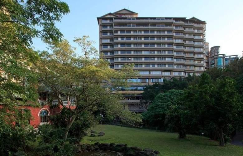 Radium Kagaya International - Hotel - 0