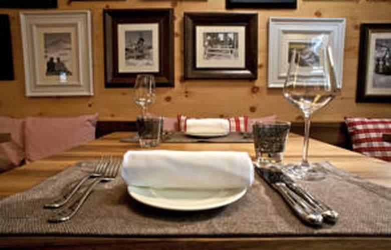Cervo Mountain Boutique Resort - Restaurant - 9