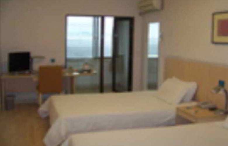 Jinjiang Inn (Zhongshan Road,Qingdao) - Room - 2