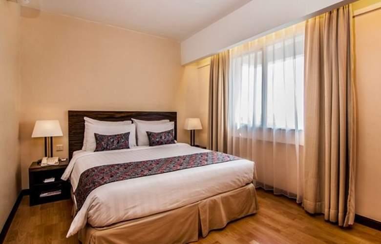 Aston Braga Hotel & Residence - Room - 10