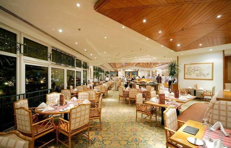 Hurghada Marriott Beach Resort - Restaurant - 9