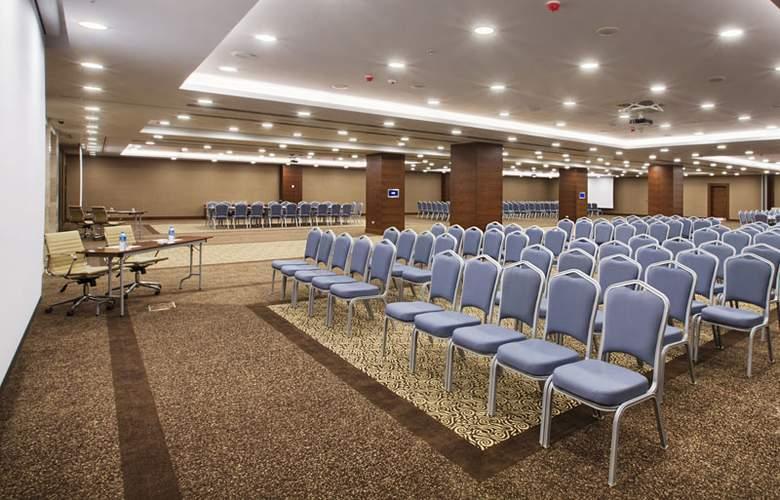 Dedeman Bostanci IstanbulHotel & Convention Centre - Conference - 4