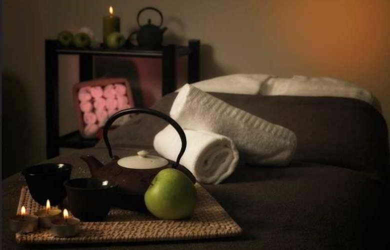 Agua Hotels Riverside - Sport - 24