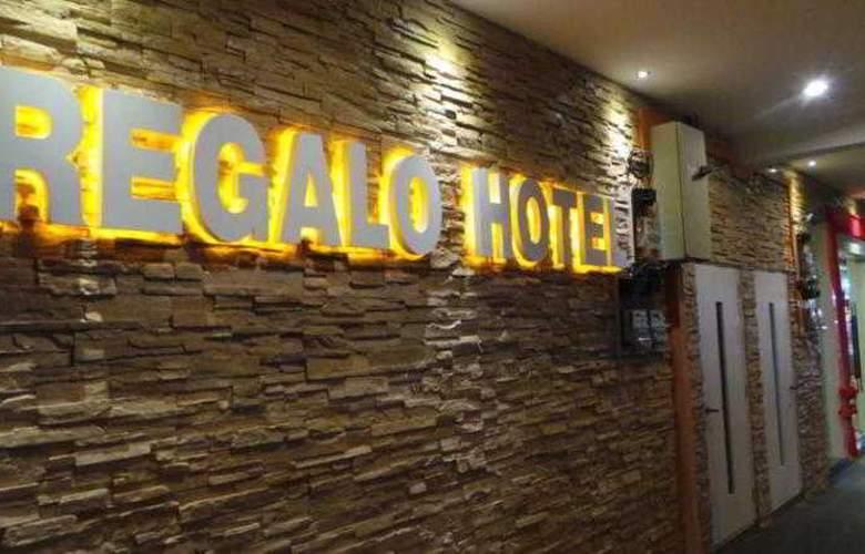 Regalo Hotel - Hotel - 12
