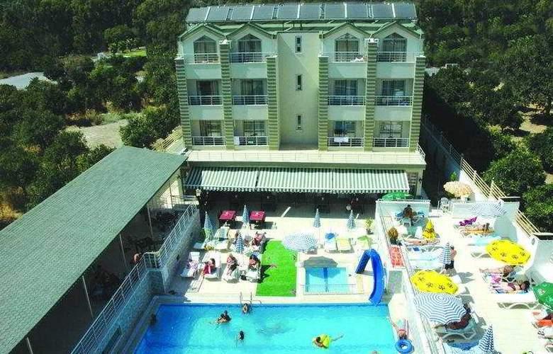 Erkal Resort - Pool - 6