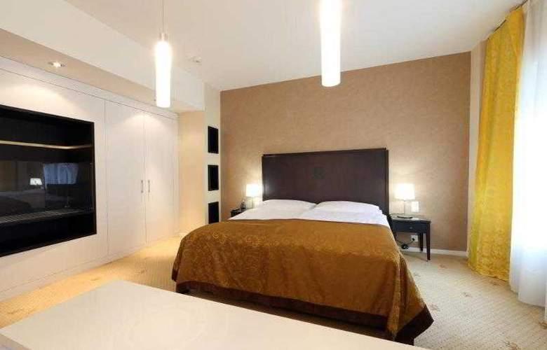 St. Gotthard - Room - 43