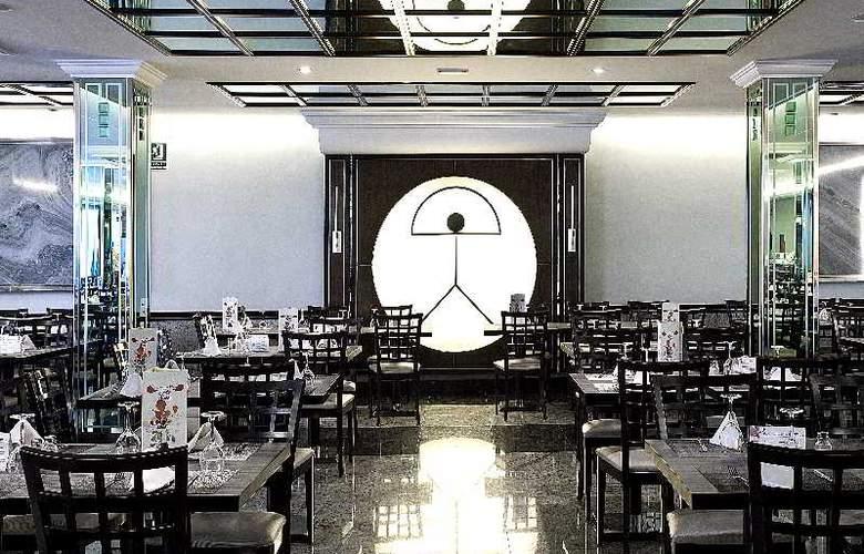 Indalo Park - Restaurant - 19