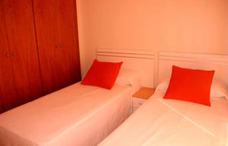 Chalets adosados Alcocebre Suites 3000 - Room - 7